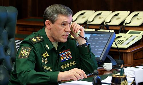 Nga, Iran thề tiếp tục cuộc chiến chống khủng bố tại Syria