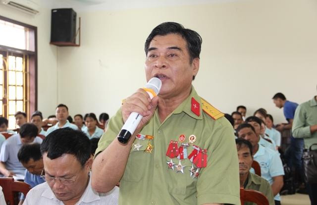 """Chủ tịch UBND tỉnh Thanh Hóa: Công ty Chiến Thắng """"ép"""" chính quyền"""