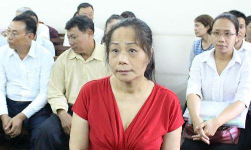 """Vụ án Trương Thị Tuyết Nga """"lừa đảo"""" tại TP HCM: Thủ tục tố tụng có nhiều bất thường"""