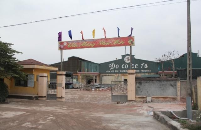 Thái Bình: Lấy đất của dân, chính quyền phải ban hành quyết định thu hồi