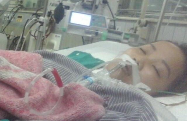 Hải Dương: Bệnh nhân bị sốc phản vệ nguy kịch sau khi mổ ruột thừa