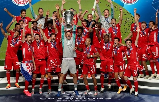 Nhận định Bayern Munich vs Atletico: Bài toán khó đầu tiên đối với Bayern Munich