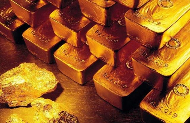 Giá vàng hôm nay 22/11: USD mạnh lên, giá vàng lao dốc vào cuối tuần