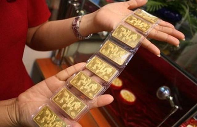 Giá vàng hôm nay 2/9: Giá vàng sắp chạm ngưỡng 58 triệu đồng/lượng trong tháng mới