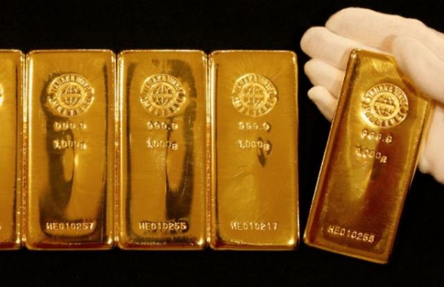 Giá vàng hôm nay 11/3: Giá vàng đứng trước nguy cơ giảm sâu trở lại