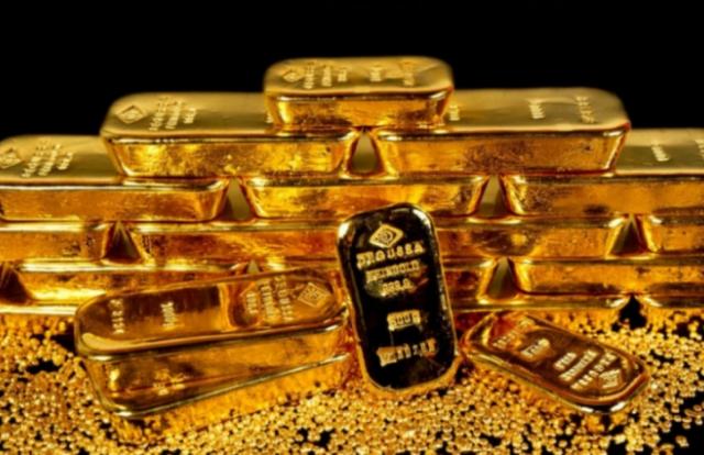 Giá vàng hôm nay 22/11: Giá vàng trong nước và thế giới cùng lao dốc