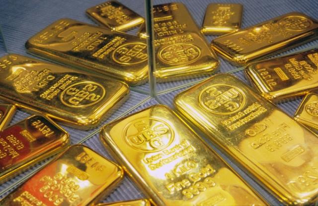 Giá vàng hôm nay 27/1: Hiểm họa từ virus Corona khiến giá vàng tăng cao