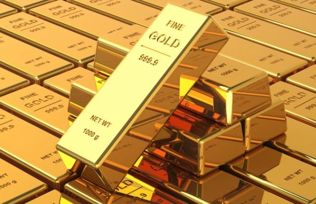 Giá vàng hôm nay 14/11: Đứt mạch giảm giá