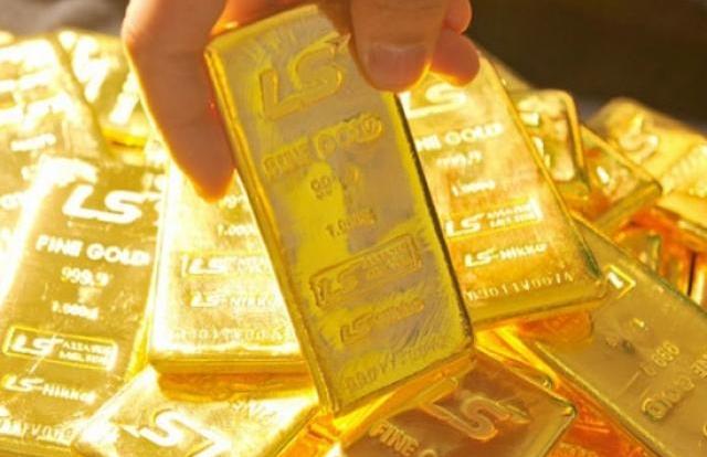 Giá vàng hôm nay 7/6: Tuần mới, vàng lấy lại đà tăng giá