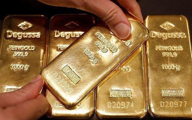 Giá vàng hôm nay 16/5: Giá vàng thế giới và trong nước cùng chững lại