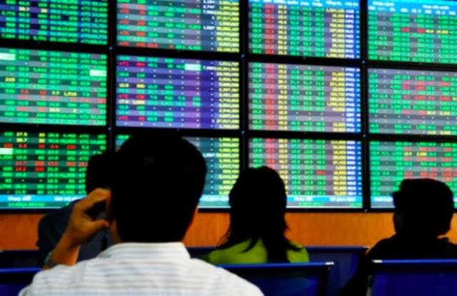 Thị trường chứng khoán ngày 27/5: Quay trở về với xu hướng giảm giá