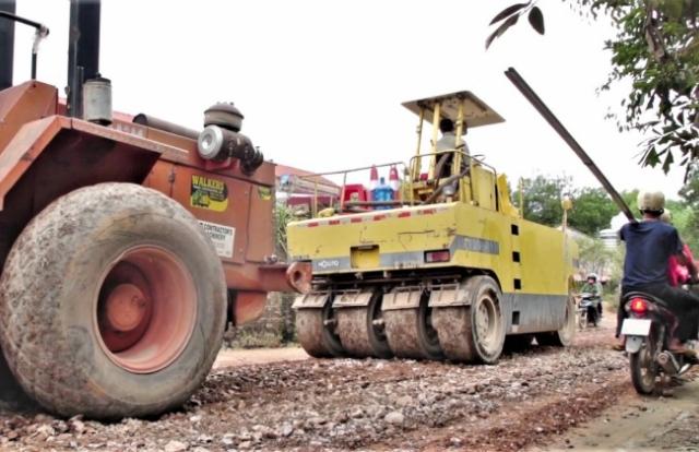 Bắc Ninh sẽ chi hơn 66 tỷ đồng xây dựng tuyến đường dài 2,8km