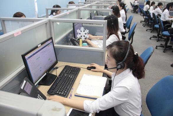 Quý II/2020 cung cấp dịch vụ công trực tuyến liên thông đăng ký khai sinh, thường trú, cấp BHYT