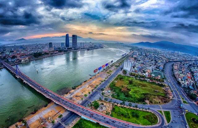 Địa ốc Đà Nẵng phục hồi ngoạn mục sau dịch Covid-19