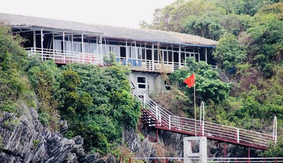 Hải Phòng: Xử lý nghiêm các sai phạm ở Vườn quốc gia Cát Bà