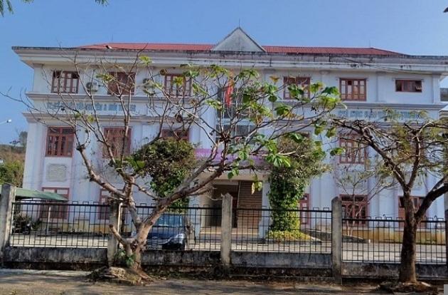 Sở Tài nguyên và Môi trường Lai Châu: Tham mưu sai quy định tiền thuê đất hơn 1,1 tỷ đồng