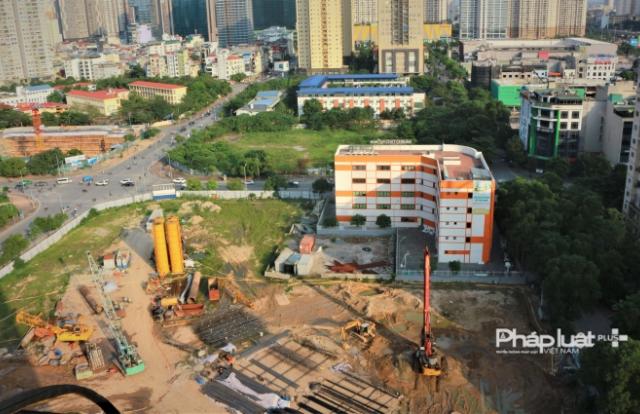 """Sao Phương Bắc - CĐT Dự án tại B12 Nam Trung Yên nói gì về thông tin """"mở bán""""?"""