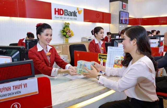 HDBank sẽ tăng vốn lên hơn 20.000 tỷ đồng