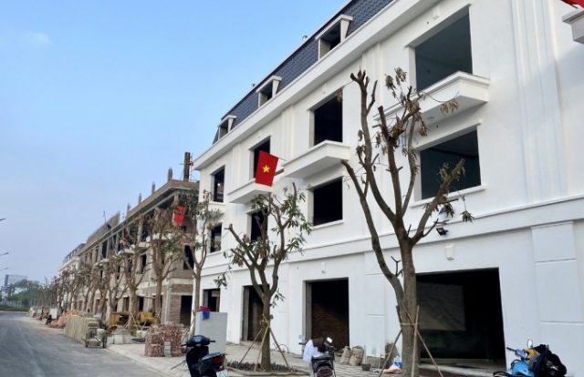 """Chủ đầu tư của dự án Long Việt Riverside bị Cục thuế Hà Nội """"bêu tên"""""""