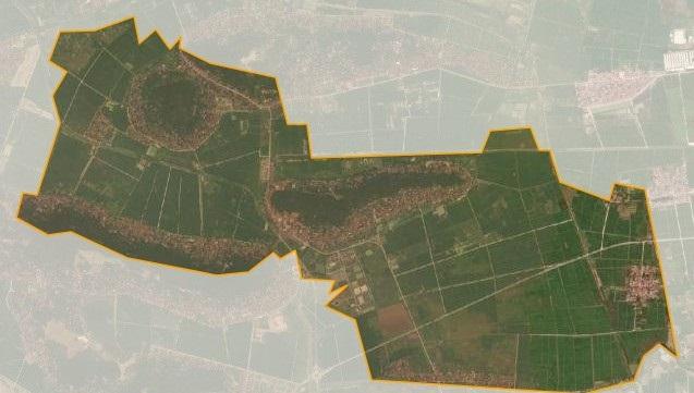 Bắc Ninh: Công ty Nhật Đức chỉ được phép bán nhà khi xong hạ tầng