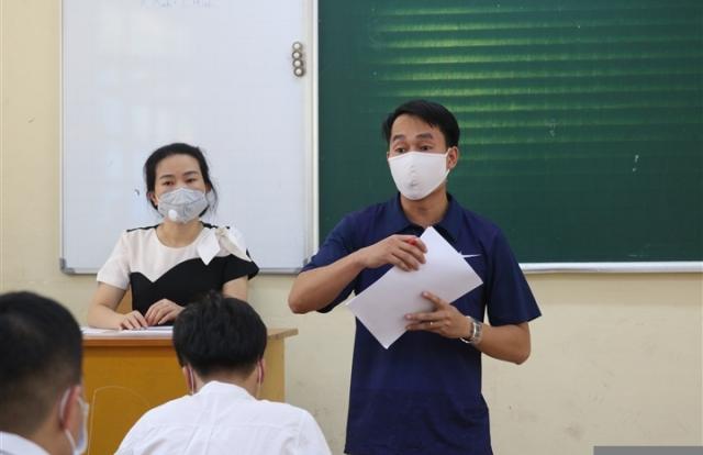 Khi nào Bộ GD&ĐT công bố điểm thi tốt nghiệp THPT 2021 đợt 2?