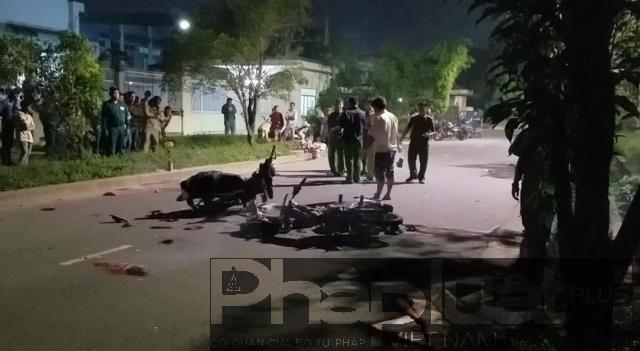 TPHCM: Tai nạn nghiêm trọng, 3 người thương vong