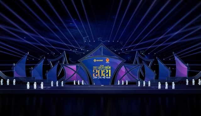 """Dàn sao đình đám sẽ """"hội tụ"""" tại Lễ hội du lịch biển 2021 ở Sầm Sơn"""