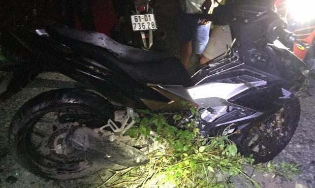 Đồng Nai: Một người té ngã tử vong khi đuổi thanh niên nghi trộm xe máy