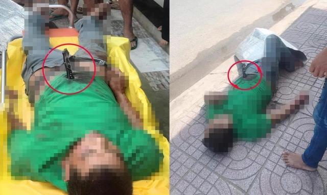TP HCM: Người đàn ông bị đâm chết do mâu thuẫn trên bàn nhậu