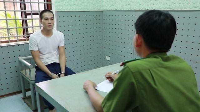 Bình Phước: Thanh niên niên đâm người trọng thương ra đầu thú sau 3 năm lẩn trốn