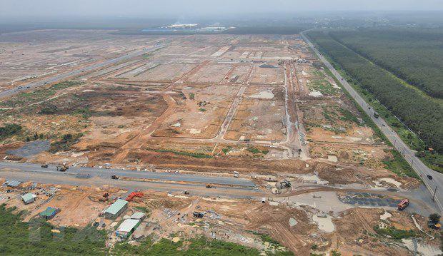 Dự án sân bay Long Thành: Người dân mong sớm nhận đất để xây dựng nhà cửa