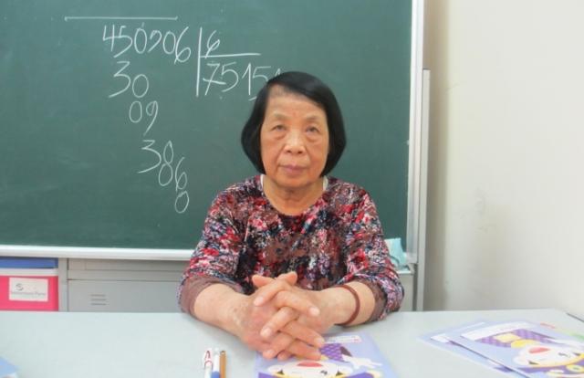 """Hà Nội: Nơi bà giáo già """"gieo"""" niềm tin và hi vọng"""