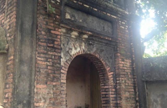 Đến Bắc Giang thăm ngôi chùa cổ kính nhất vùng Kinh Bắc