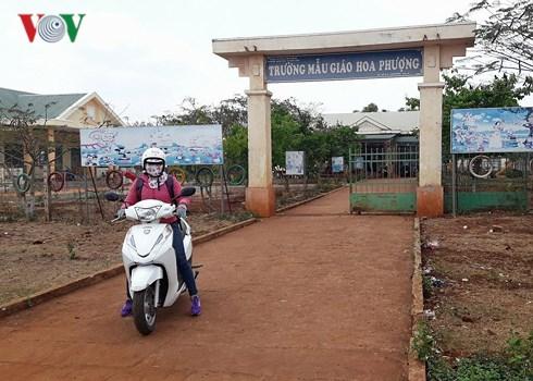 Gia Lai làm rõ dấu hiệu lạm thu tại một trường mẫu giáo thuộc xã vùng 3