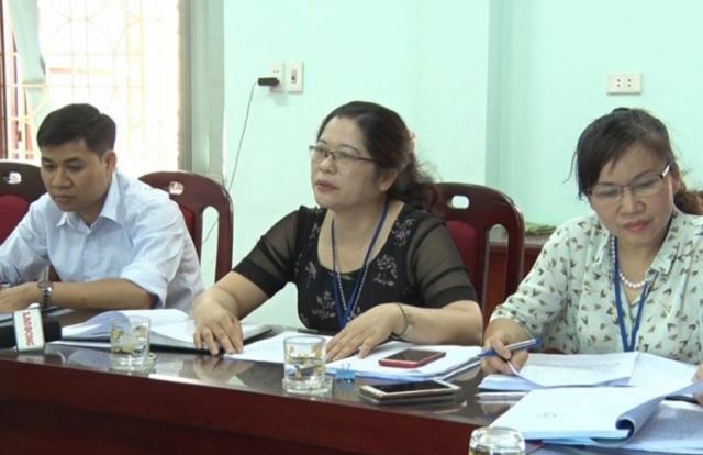 Thái Nguyên: Hàng loạt giáo viên dạy trẻ khuyết tật ngóng chờ phụ cấp