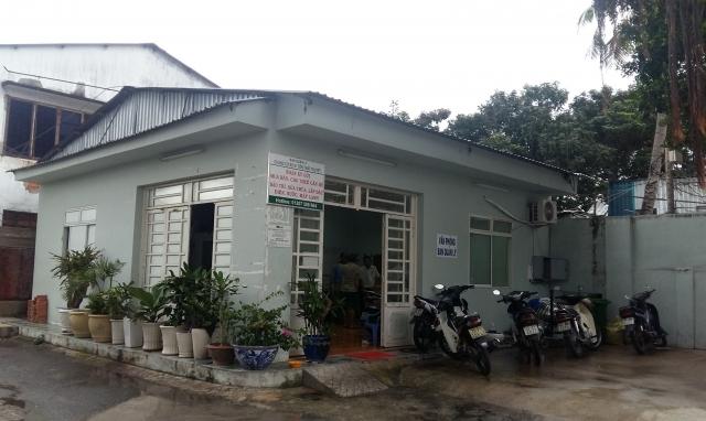 """TP HCM: Viết tiếp bài chủ đầu tư """"thu tận, bán sạch"""" tại dự án chung cư Tôn Thất Thuyết quận 4"""