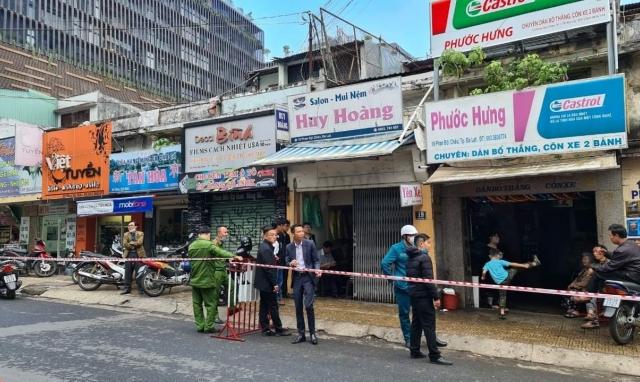 Khẩn trương di dời các hộ dân trong vùng nguy cơ sạt lở ở Đà Lạt