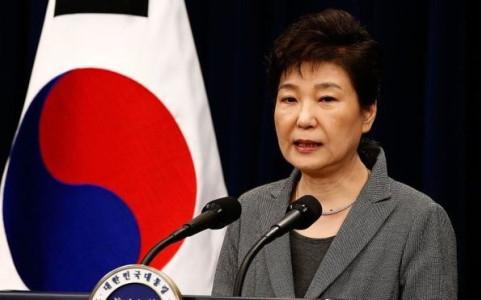 Hàn Quốc điều tra tập đoàn Lotte và SK liên quan đến bà Park Geun-hye