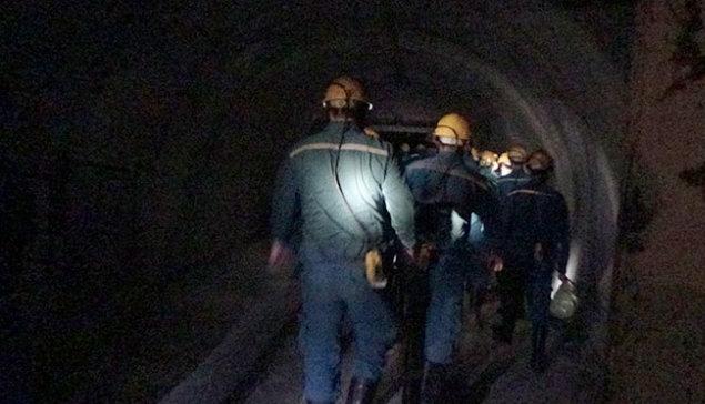 Quảng Ninh: Tai nạn hầm lò, một Phó quản đốc tử vong