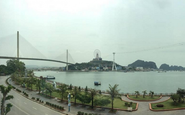 Quảng Ninh: Tăng trưởng kinh tế vượt bậc 6 tháng đầu năm