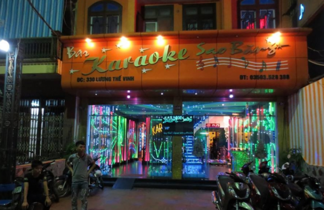 Nam Định: Ẩu đả giữa hai nhóm thanh niên, ba người bị bắn