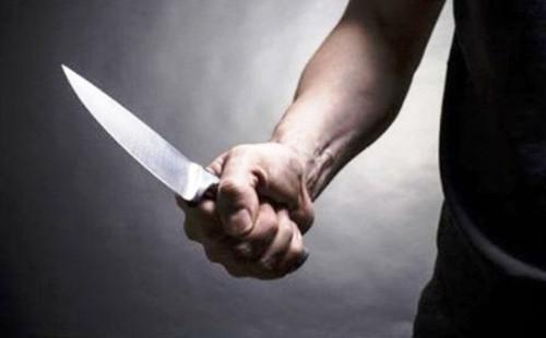 Mâu thuẫn gia đình, chồng truy sát vợ đến chết