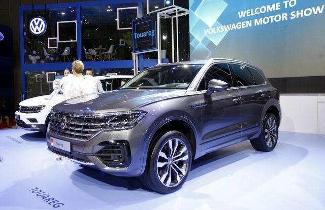 """Tin kinh tế 6AM: Tịch thu xe Volkswagen có """"đường lưỡi bò"""", phạt đơn vị nhập khẩu; Bảng giá xe Toyota tháng 11/2019"""