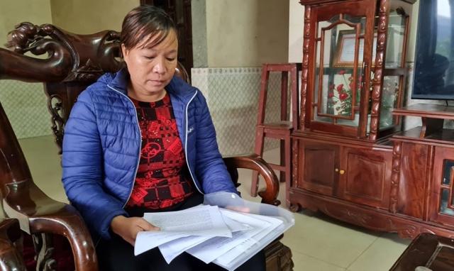 Quảng Ninh: Tự nhiên mất đất, người dân đội đơn cầu cứu khắp nơi
