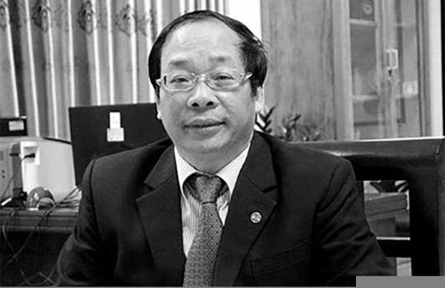 Tin Buồn: Quyền Giám đốc Học viện Báo chí Tuyên truyền từ trần do đột quỵ