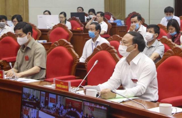 Quảng Ninh: Tỉnh đầu tiên, duy nhất sử dụng công nghệ thông tin điều hành công tác bầu cử