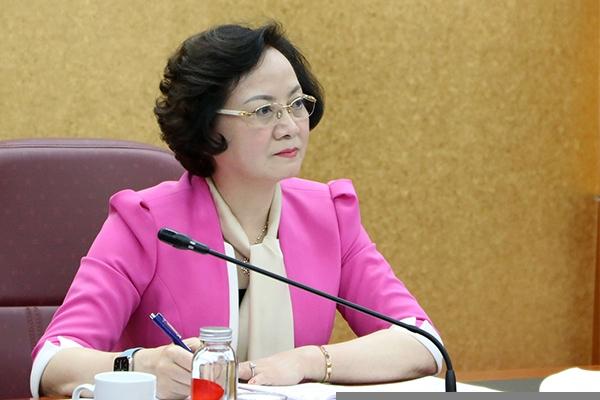 Bộ trưởng Nội vụ: Quyết tâm cắt bỏ những chứng chỉ không phù hợp