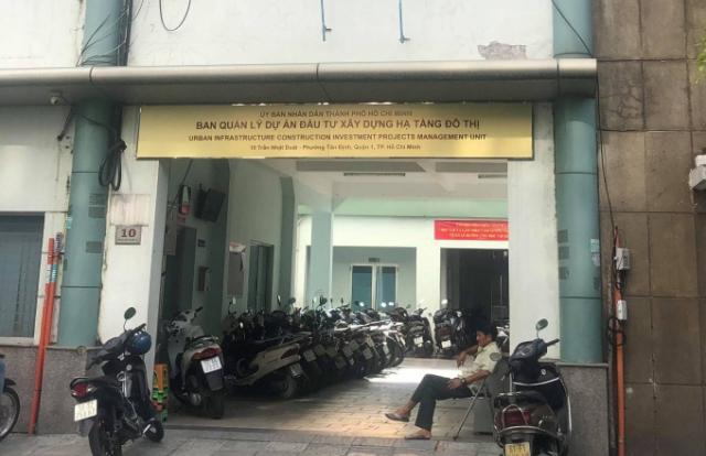 """TP HCM: Thanh tra Sở Nội vụ vào cuộc vụ Phó giám đốc Ban bổ nhiệm cán bộ """"thần tốc"""""""