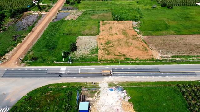 """Tỉnh Bình Thuận vạch rõ những """"thiếu sót"""" của Sở GTVT tại tuyến đường gần 60 tỷ đồng"""