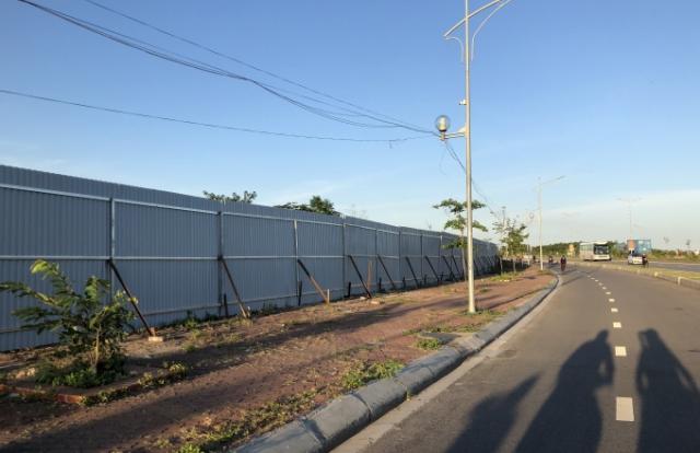 Hải Phòng: Phân luồng giao thông phục vụ cưỡng chế 9,2 ha tại phường Thành Tô